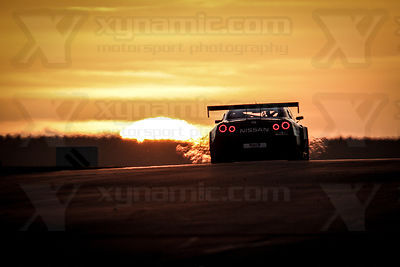 British GT Donington photos