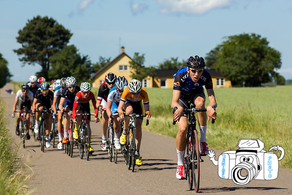 Danish Cycling Races photos