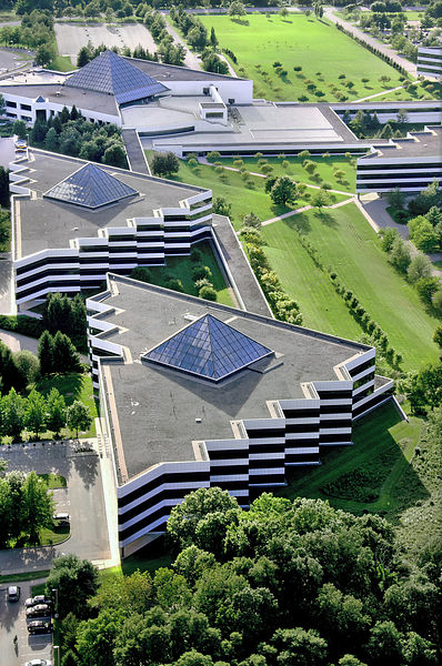 I M PEI IBM Somers New York