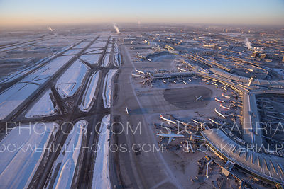 Pearson International Airport (CYYZ)