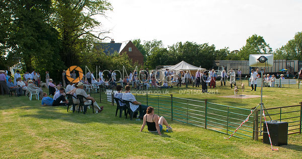 The Blaston Hound Show 2010