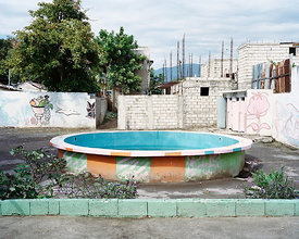 Pool, Kingston, Jamaica