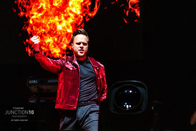 Olly Murs photos