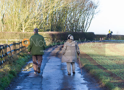 The Quorn Hunt at Swan Lodge 16/12 photos