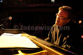 Thierry Lang Festival da Jazz- Live at Dracula in St.Moritz