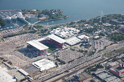 Exhibition Place, BMO Field