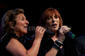 The Manhattan Transfer at Festival da Jazz 2011 Live at Dracula Club St.Moritz