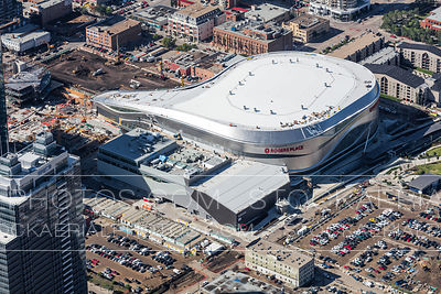 Rogers Place Arena