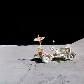 Mission Apollo 15