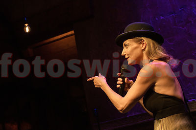 Ute Lemper Festival da Jazz 2013  photos