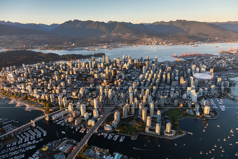Vancouver, British Columbia photos