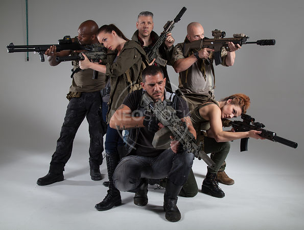 Post Apoc Group