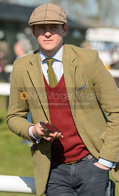 Arthur Soames - The Belvoir Point-to-point 2017