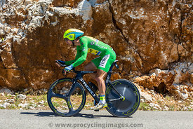 Peter Sagan, Individual Time Trial - Tour de France 2016