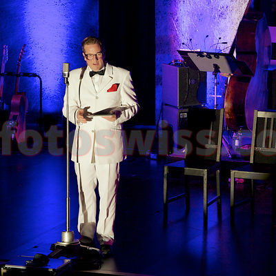 Leo Wundergut & Jetset-Singers at the Rondo Pontresina photos