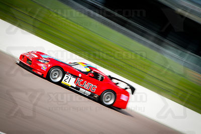 2011 BritCar - Rockingham photos