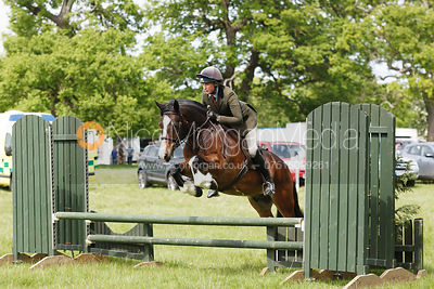 Class 8 - BSPS Heritage M&M Novice WHP photos