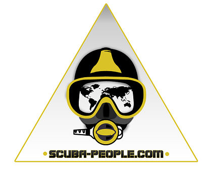 Scuba-People Ocean conservancy