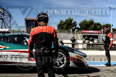 Blancpain Endurance Series - Paul Ricard photos