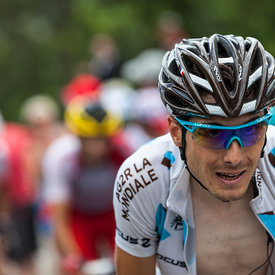 Galleries of Individual Cyclists pictures