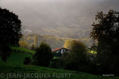 Pays Basque photos