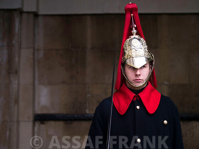 Horse Guards photos