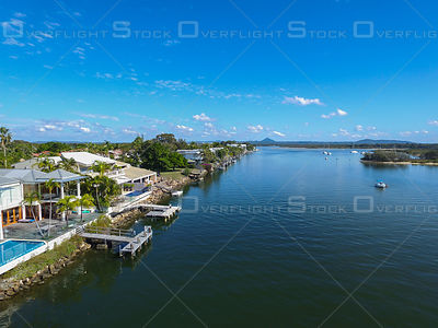 "Stock Aerial Photo of Noosa Heads Queensland Australia <a href=""https://www.google.com/maps/place/26 23 19.28S153 05 03.10E/"" target=""_blank"">Click To View Location</a>"