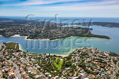 Mosman to Manly