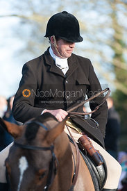 The Cottesmore Hunt Boxing Day Meet, Cutts Close, Oakham 26/12