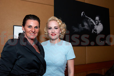 Miles Davis Lounge 2012 Opening Event photos