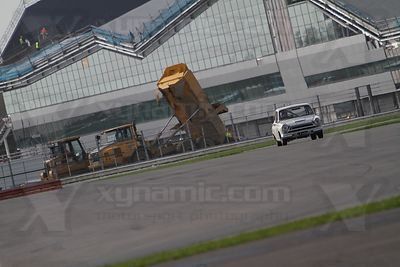 2011 Motorsport - Silverstone Feb March Test photos