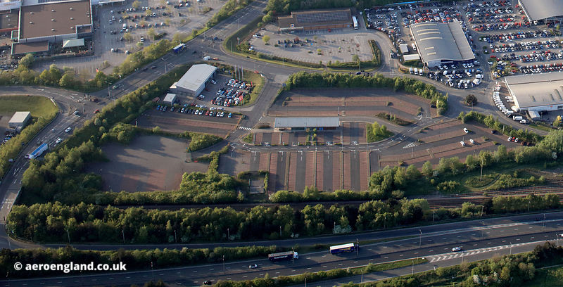 Priory Park Park & Ride
