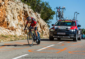 Richie Porte, Individual Time Trial - Tour de France 2016