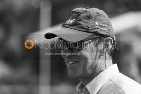 Richard Waygood, Land Rover Burghley Horse Trials 2018