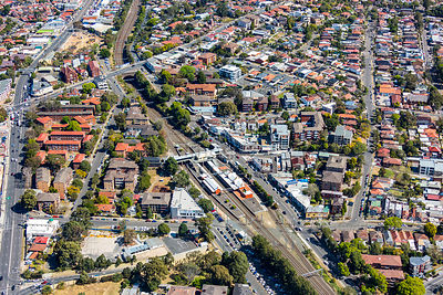 Arncliffe Aerial Photography photos