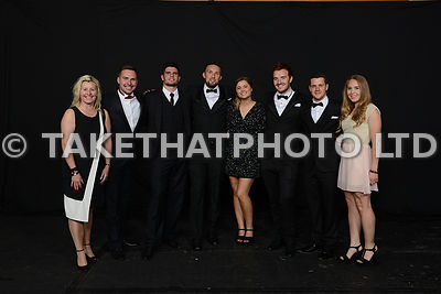 Warwick Sports Ball 23 June 2015 photographs