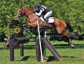 Brigstock International Horse Trials 2010