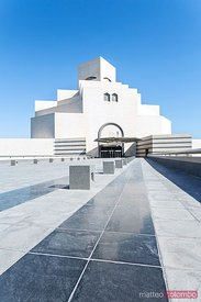 Museum of islamic arts, Doha, Qatar