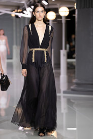 London Fashion Week - Ralph & Russo