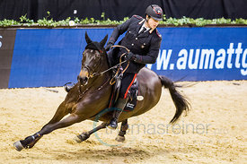 "Championat of Stadt Basel - ""Golden Drum of Basel"". -LONGINES CSI Basel 2018"
