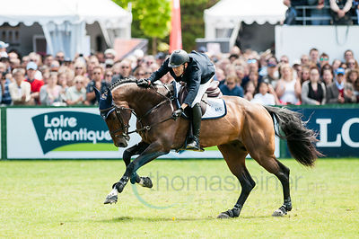 LONGINES JUMPING INTERNATIONAL de LA BAULE photos