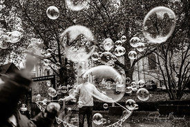 Bubbles Party