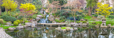 Kyoto Garden photos