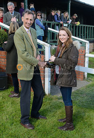 Pony Club awards - The Quorn at Garthorpe