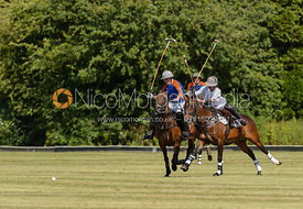 Thomson Local vs. Sefton Lodge Racing - Assam Cup Final 2017