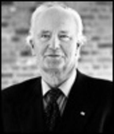 Thorvald Stoltenberg