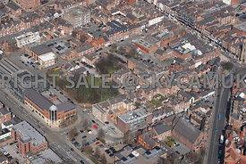 Chester view of Watergate Street and White Friars Cuppin Street are of Chester