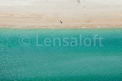 Lensaloft - Limited usage licence. Usage must include photographer credit.