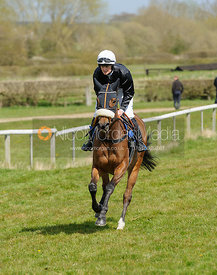 Kelly Morgan (AGENT FOR CHAOS) - The Quorn at Garthorpe