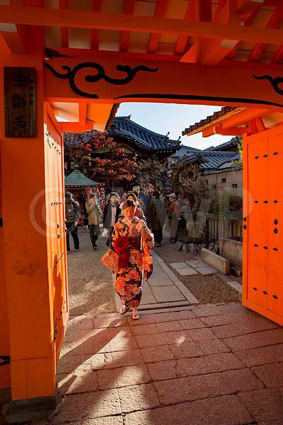 _W_P9394-Kyoto-Geisha-under-orange-door-temple
